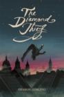 Image for The diamond thief