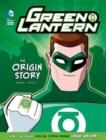 Image for Green Lantern - an origin story