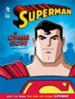 Image for Superman - an origin story