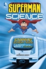 Image for Stopping runaway trains  : Superman and the science of strength