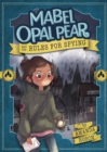 Image for Mabel Opal Pear and the rules for spying