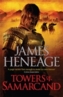 Image for The towers of Samarcand
