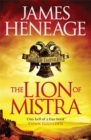 Image for The lion of Mistra