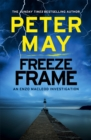 Image for Freeze frame