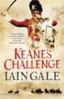 Image for Keane's challenge