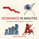 Image for Economics in minutes