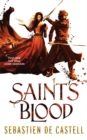 Image for Saint's blood