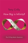 Image for How big is infinity?  : the 20 big maths questions