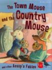Image for The town mouse and the country mouse and other Aesop's fables