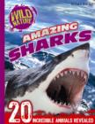 Image for Amazing sharks