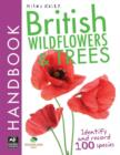 Image for British wildflowers and trees handbook