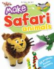 Image for Make safari animals