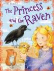 Image for The princess and the raven and other princess stories