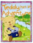 Image for Teddy has an adventure