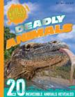 Image for Deadly animals