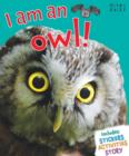 Image for I am an owl!