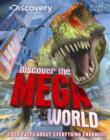 Image for Discover the mega world