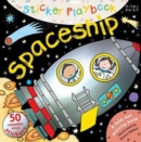 Image for Sticker Playbook Spaceship
