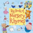 Image for Big book of nursery rhymes