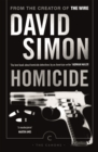 Image for Homicide