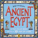 Image for Ancient Egypt : A Fact-filled Book