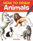 Image for How to draw animals
