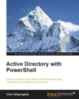 Image for Active Directory with PowerShell
