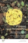 Image for Fostering good relationships  : partnership work in therapy with looked after and adopted children