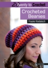 Image for Crocheted beanies