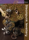 Image for Steampunk jewellery
