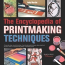 Image for The encyclopedia of printmaking techniques