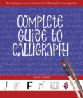 Image for Complete guide to calligraphy