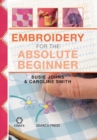 Image for Embroidery for the absolute beginner