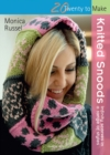 Image for Knitted snoods