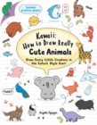 Image for Kawaii  : how to draw really cute animals