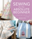 Image for Sewing for the absolute beginner