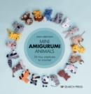 Image for Mini amigurumi animals  : 26 tiny creatures to crochet