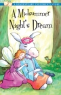 Image for Shakespeare: A Midsummer Night's Dream