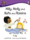 Image for Milly Molly and Nuts and Raisins