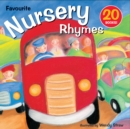Image for 20 Favourite Nursery Rhymes : 20 Book Set