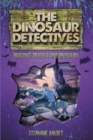 Image for The dinosaur detectives in dracula, dragons and dinosaurs