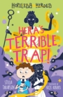 Image for Hera's terrible trap!