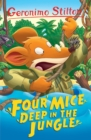 Image for Four mice deep in the jungle