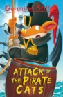 Image for Attack of the pirate cats