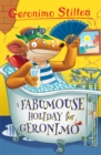 Image for A fabumouse holiday for Geronimo