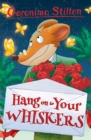 Image for Hang on to your whiskers