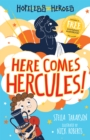 Image for Here comes Hercules!