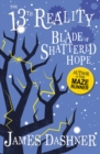 Image for Blade of shattered hope