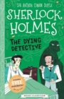 Image for The dying detective