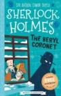 Image for The beryl coronet
